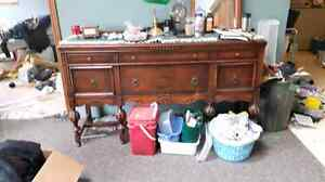 Nice hutch/buffet