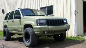 96 Grand Cherokee for sale or trade