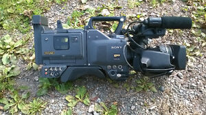sony  dsr   1      video  cameria for sale