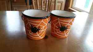 Halloween jars Kawartha Lakes Peterborough Area image 1