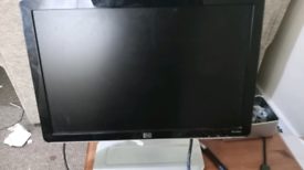 Hp Monitor HP W1907S