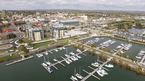 **SOLD**  WATERFRONT DREAM CONDO * CALL FOR SHOWING*