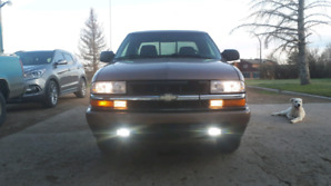 2002 Chevrolet s10 for sale.