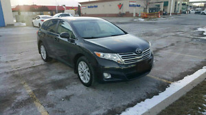 TOYOTA Venza 2010 four cylinder for sale