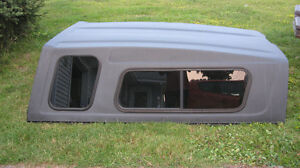 7 foot Truck cap from 1997 Ford Ranger, single cab