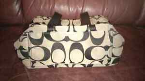 Coach Purse for sale! Kitchener / Waterloo Kitchener Area image 5