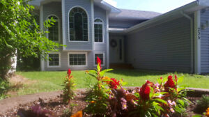 *2nd REDUCTION* Beautiful 4 Bed, 3 Bath Home For Sale- Private