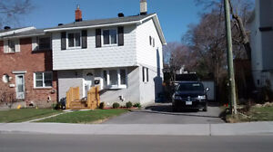 Trendy WestBoro Newly Renovated Townhouse for Rent