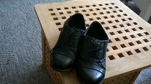 Black K STUDIO Size 8 Shoes