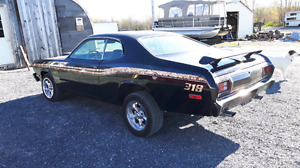 73 duster