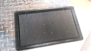 Rx8 k&n air filter