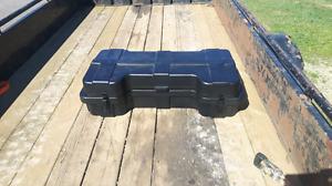ATV Cargo box.