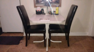 Two Seat Dinette