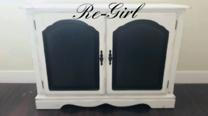 Cabinet by Re-Girl
