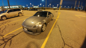 2003 Nissan 350Z sold in good condition