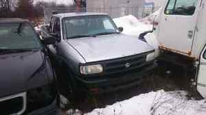 Mazda b4000 pickup for parts Peterborough Peterborough Area image 2