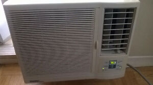 Danby Window Air Conditioner 8000 BTU