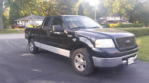2006 FORD F150 EXTREMELY WELL MAINTAINED
