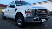 2008 Ford F-350 1 ton Long Box      NO REASONABLE OFFER REFUSED