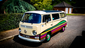 Used Vw bus for Sale | Gumtree