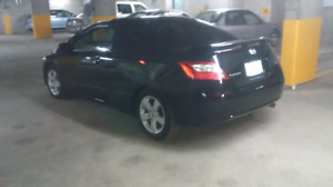 HONDA CIVIC LXSR 2010 SUCCESSION 18,000 KL ORIGINAL