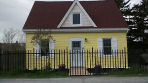 Country home in Herring Cove for rent