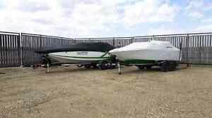Boat & RV Storage available! North Calgary