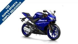 YAMAHA YZF-R125 ABS *FINANCE AVAILIBLE*