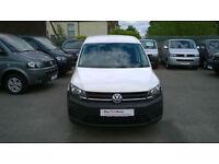 Volkswagen Caddy Maxi Panel Van 1.6 TDI 102PS C20 Startline
