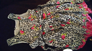 Bag of girls clothes size 6-8