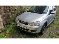 Vauxhall corsa (spares or repairs)