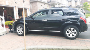 Nissan Murano  , excellent condition