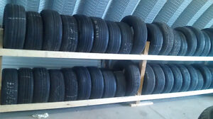 USED SINGLE TIRES FOR SALE: 13,14,15,16,17,18,19,20 INCHES