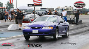 1995 Ford Mustang GT (ROLLER)