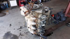 Chevy 5.3 2011 parts engine