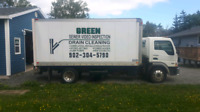 Sewer video inspection, drain cleaning  Installation/repairs