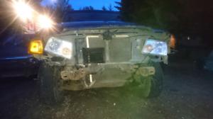 05 ford ranger runs drives active status