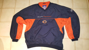 PULLOVER  NFL CHICAGO BEARS