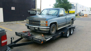 We Will Pay You For Your Unwanted Scrap Vehicle