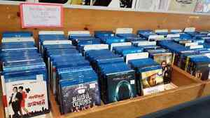 1000's of Blu-Rays+DVDs+CDS☆Buy 3 -get 1 Free!  551 Richmond St. London Ontario image 6