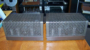 EICO HF-35 Tube Power Amplifiers, amps, CONSIDERING TRADES