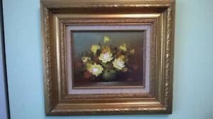 Nice Collectable Oil Painting