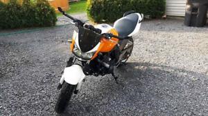 Kawasaki z750 s 2006 (1000cc)