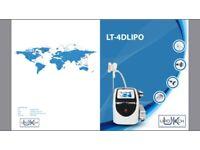 4D Lipo machine