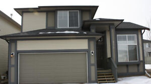 250 Luxstone Road SW, Airdrie AB,  Available Feb 1st Rent to Own