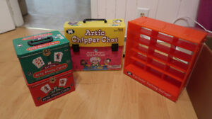 Speech Therapy items