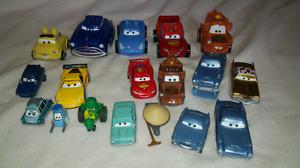 Cars disney toys