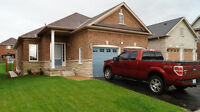 3 Year Old Home in Innisfil - Great Location, with Many Upgrades