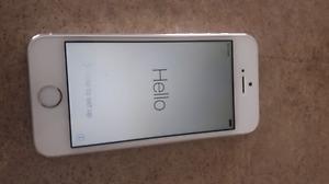 Rogers iPhone 5s