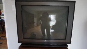 Téléviseur RCA 26 pouces